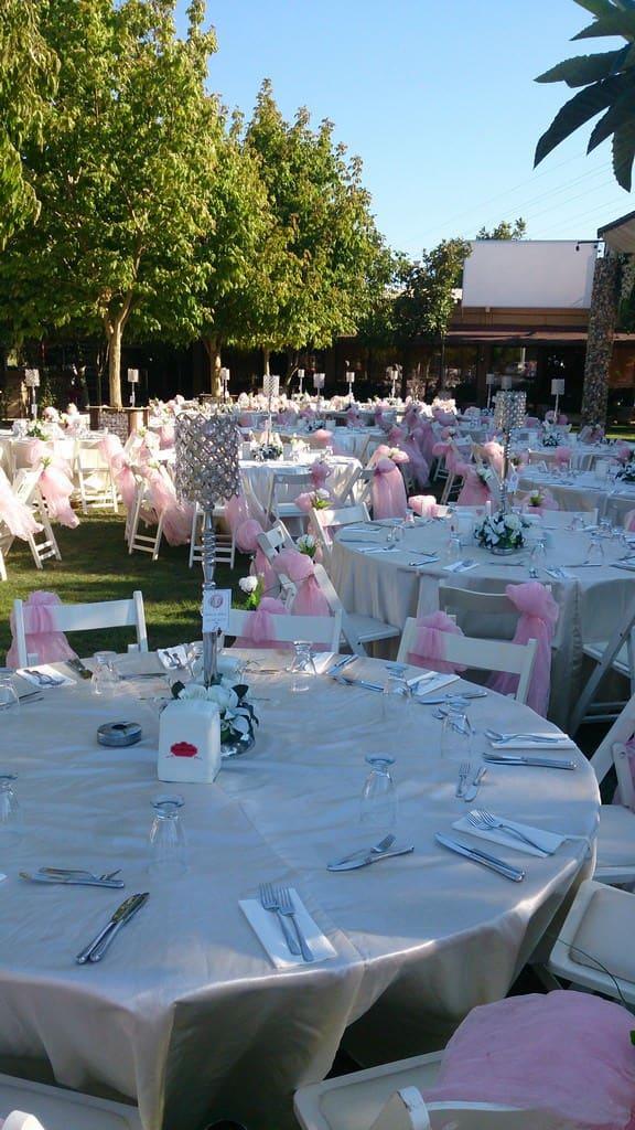 Keyifli Park - Foça Kır Düğün Salonu