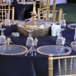 Envooy Bayraklı Kır Düğün Salonu