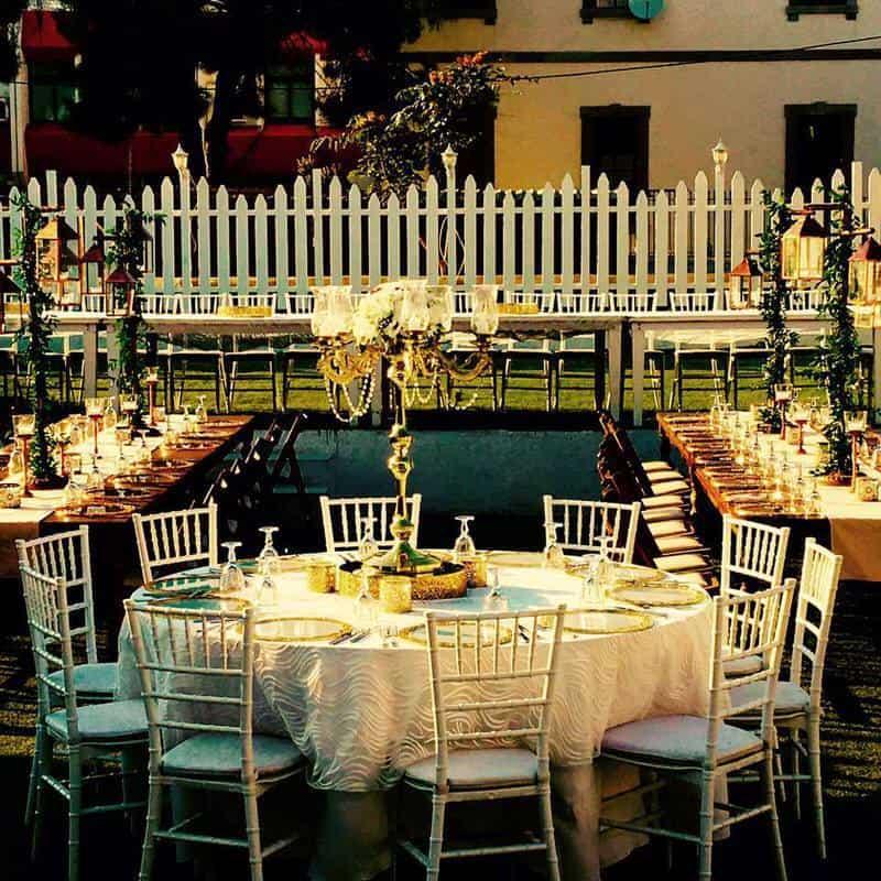 Bayraklı Düğün Salonları - Envooy