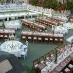 Envooy Etkinlik Alanı - Bayraklı Düğün Fiyatları