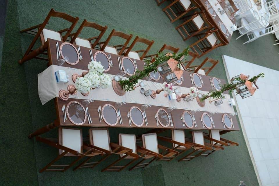 Bayraklı Düğün Salonu - Envooy