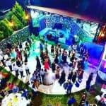 Tepe Tesisleri Gaziemir Kır Düğün Salonu