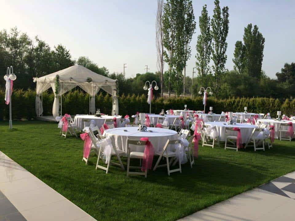 Taşköprü Garden Kır Düğünü Fiyatları Buca Kaynaklar
