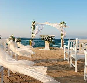 Boyalık Beach Hotel & Spa Düğün Çeşme