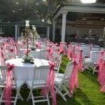 Yaprak Kır Düğün Salonları, kır düğünü