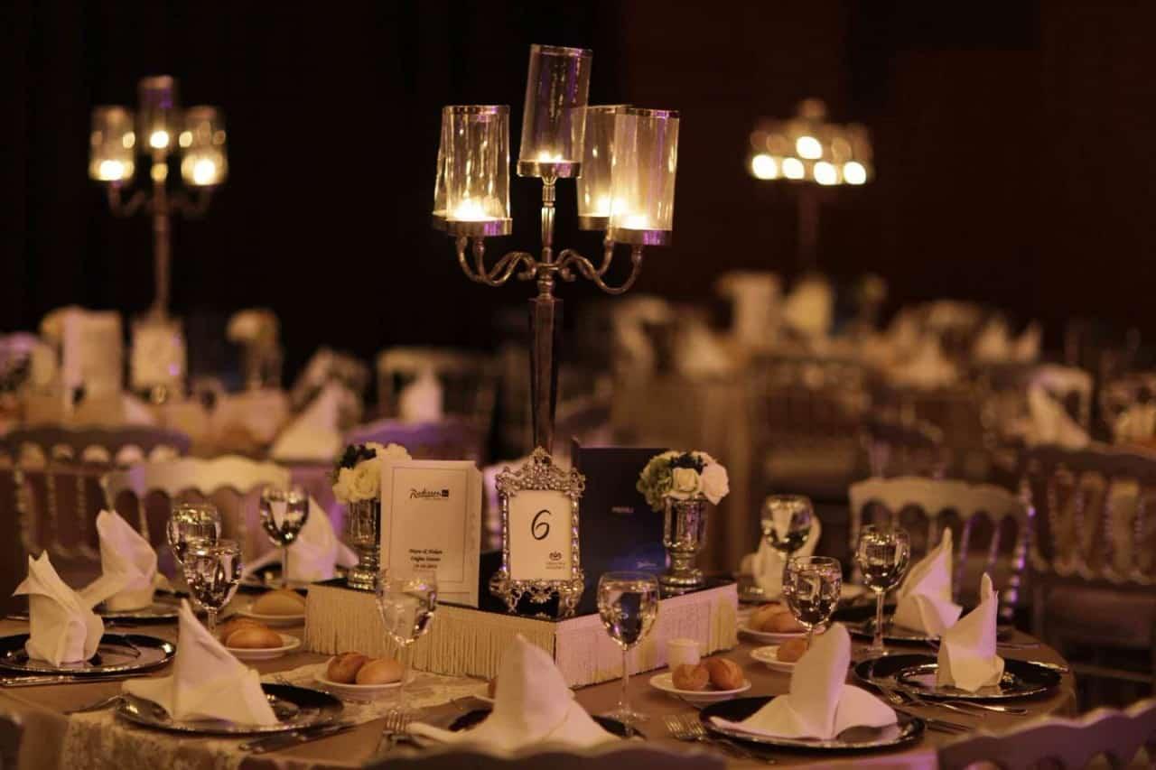 radisson blu hotel ataşehir düğün
