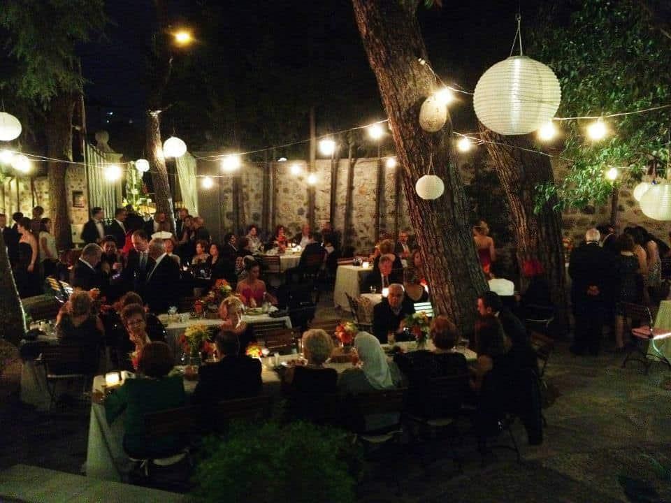 Villa Levante - Düğün - Kır Düğünü