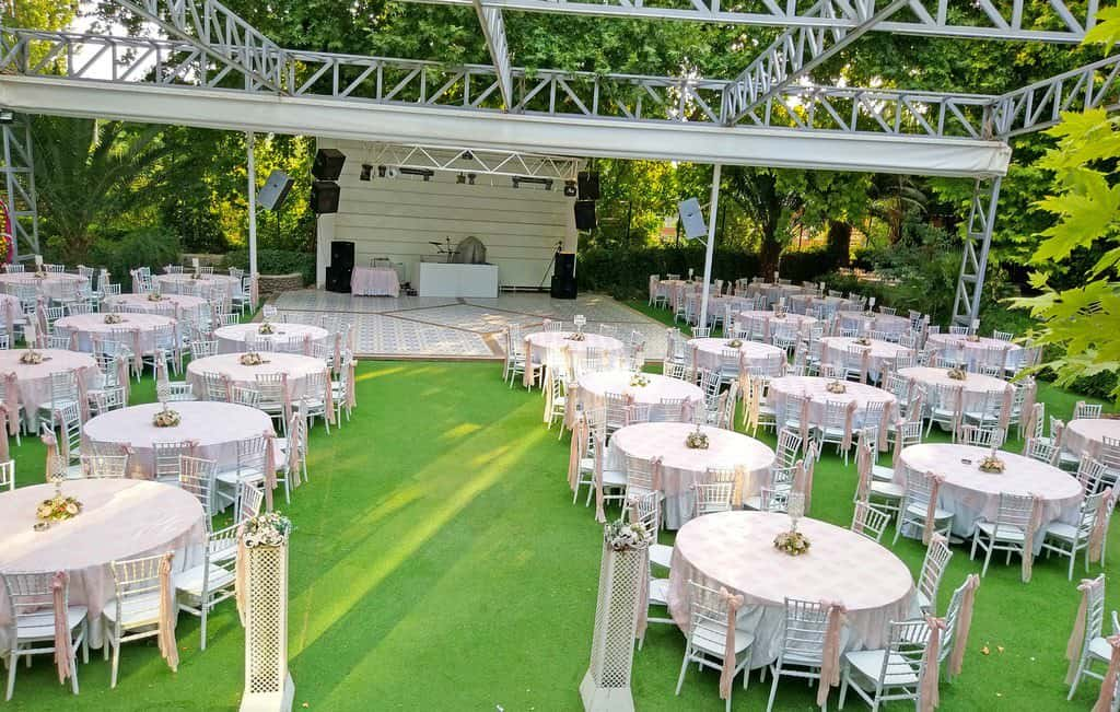 Yopkapı Garden Düğün Salonları