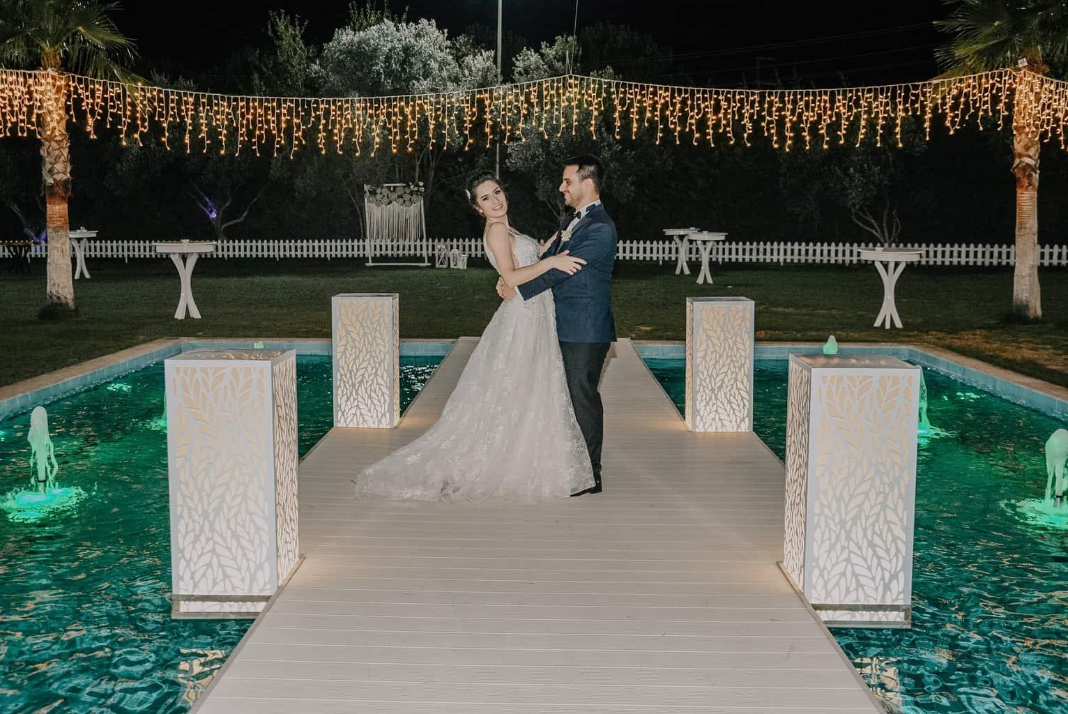 Kırçiçeği Event Hall Buca Düğün Fiyatları