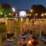 Kısmet Garden Wedding & Events Urla Düğün Salonu Fiyatları