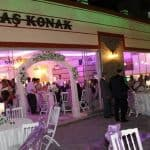 Taş Konak Düğün Salonu Bayraklı Bornova