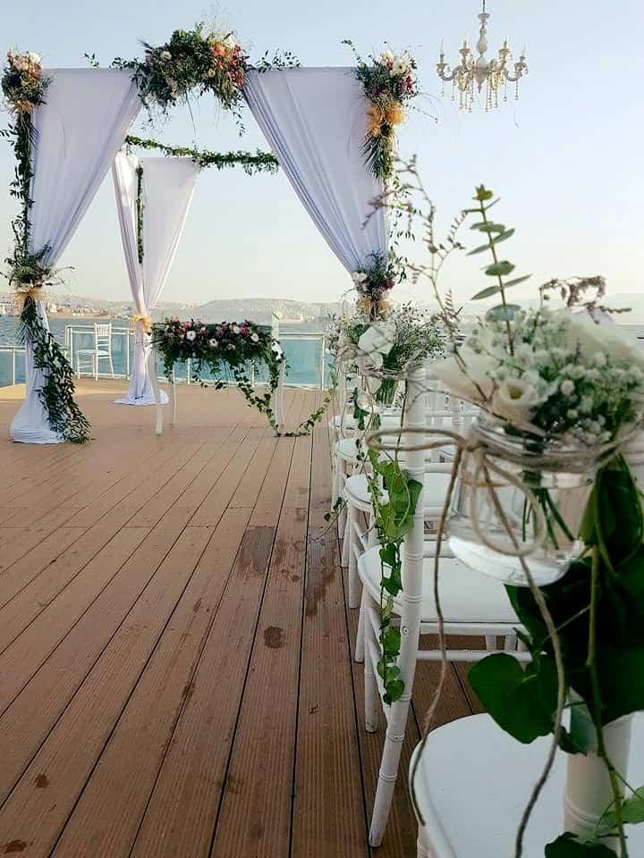 Mihenk Organizasyon Davet Düğün Organizasyon Fiyatları Alsancak İzmir