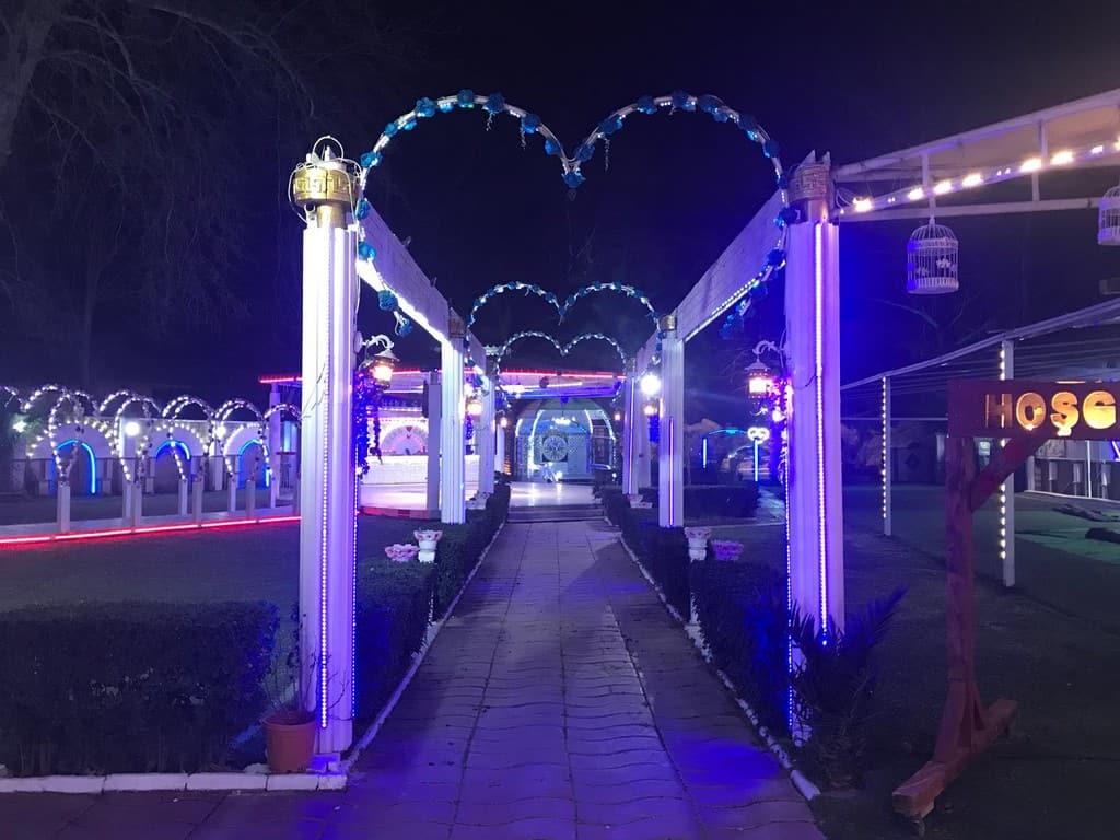Hera Garden Pınarbaşı Düğün Fiyatları