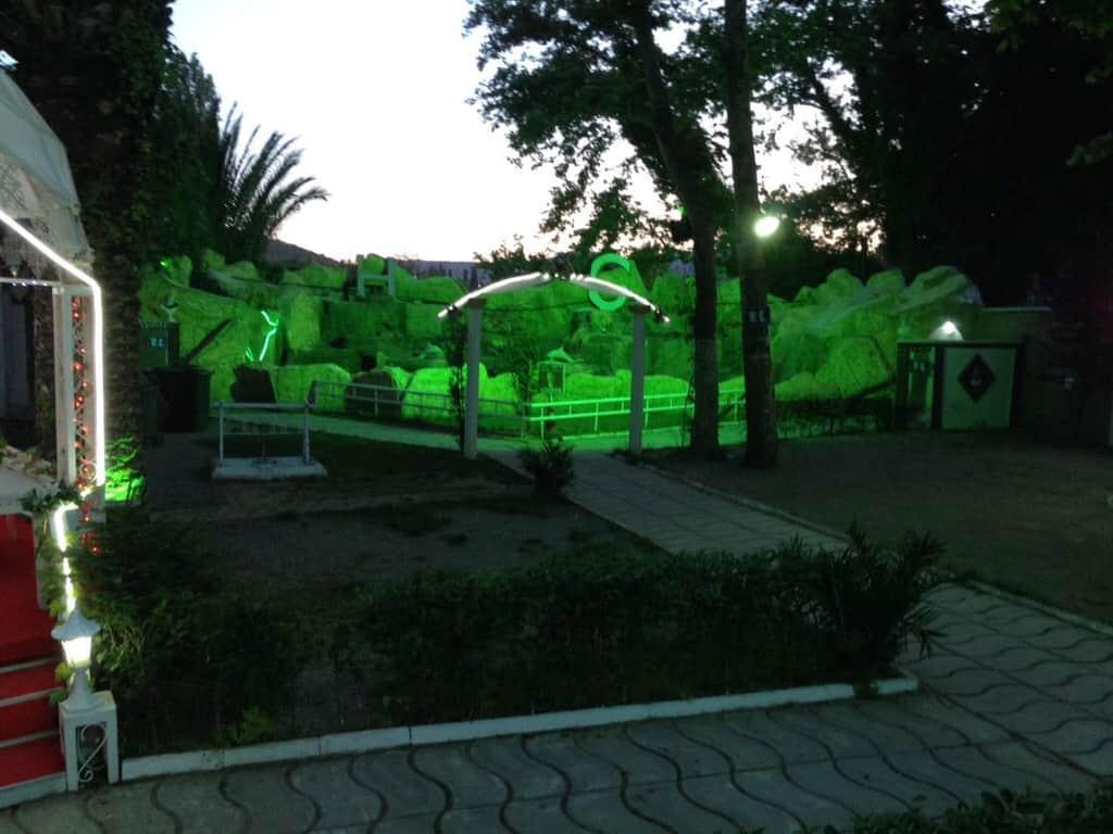Hera Garden - Pınarbaşı Kır Düğün Salonu Fiyatları
