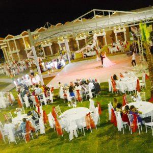 Dream Park Garden Düğün Salonu - Gaziemir