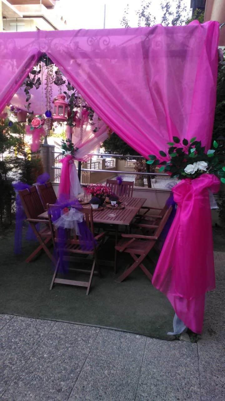 Gönül Bahçesi Bostanlı Kına Gecesi Fiyatları