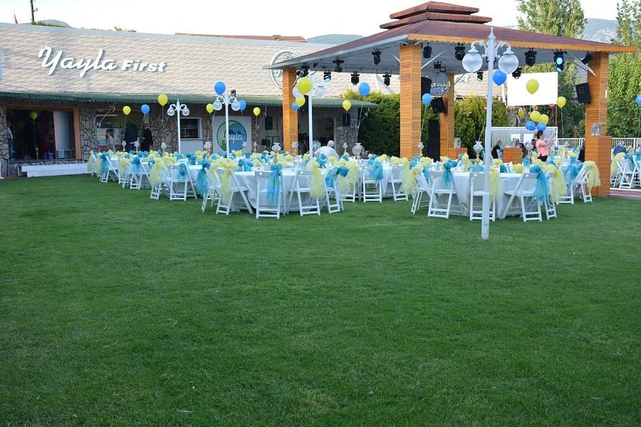 Yayla First Kır Düğün Salonu Buca Kır Düğün Fiyatları