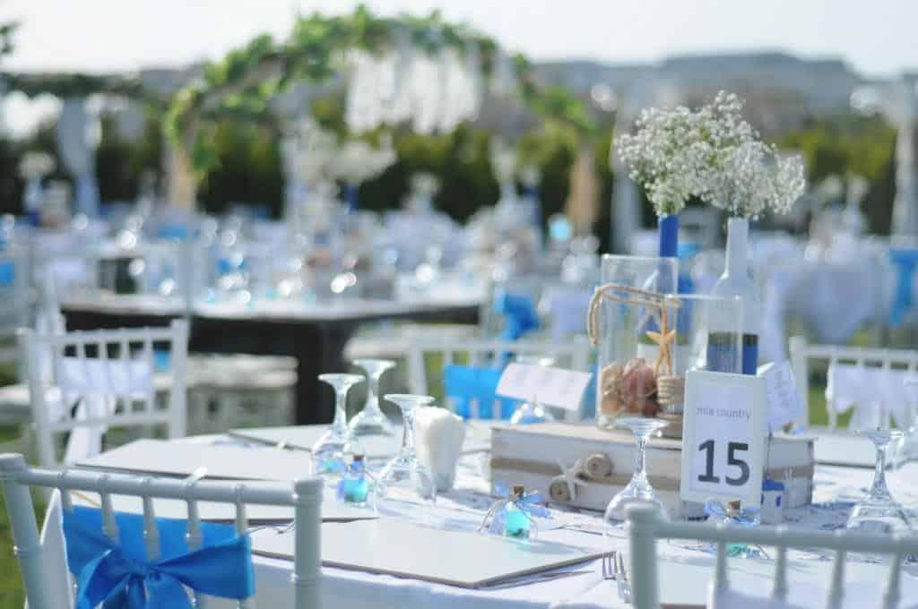 Mia Country Kır Düğünü Balçova İzmir