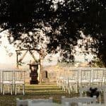 Sultanlar Vadisi - Urla Kır Düğünü