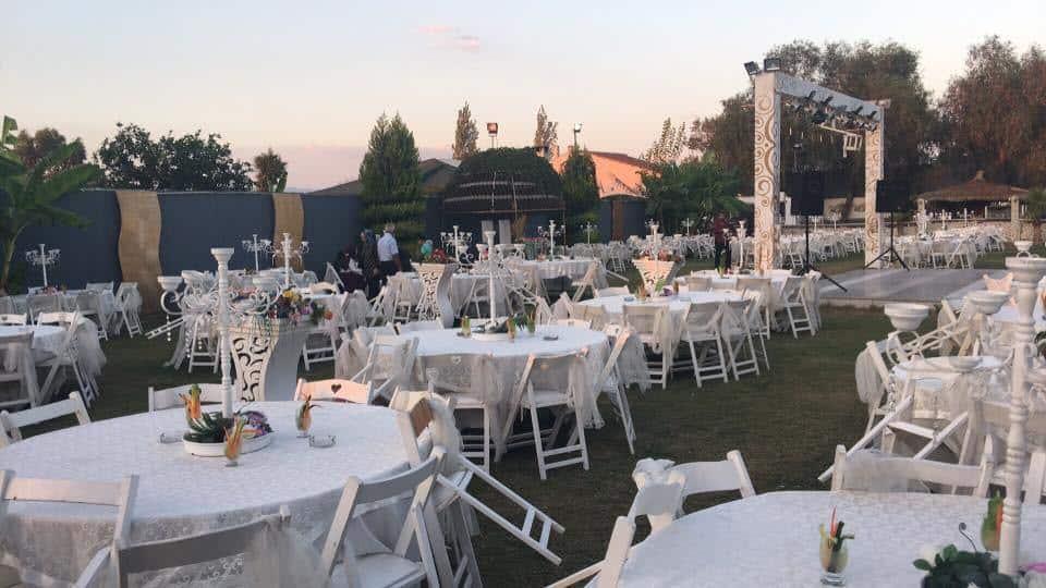 Keyfi Şahane Kır Düğünü Salonu - İzmir