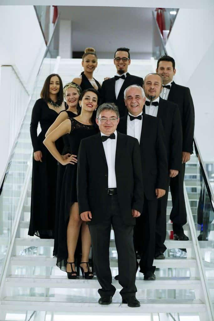 İzmir Show Band Orkestrası Fiyatları