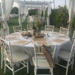 Mia Country Kır Düğünü - İnciraltı / Balçova