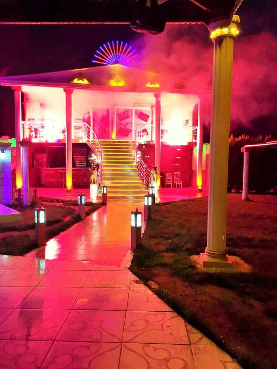 Masal Park Kır Düğün Salonları Buca Düğün Fiyatları