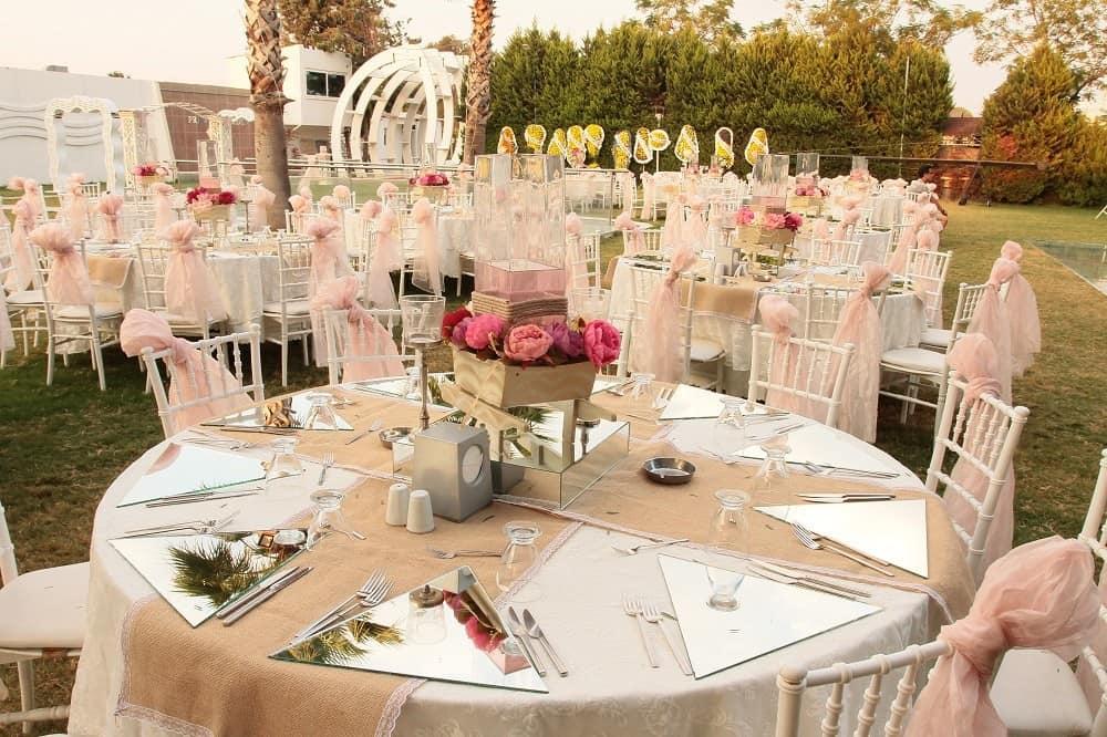 Prenses Garden İnciraltı Düğün Fiyatları