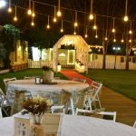 Bizim Bahçe Kır Düğün Salonu Gaziemir Kır Düğün Fiyatları