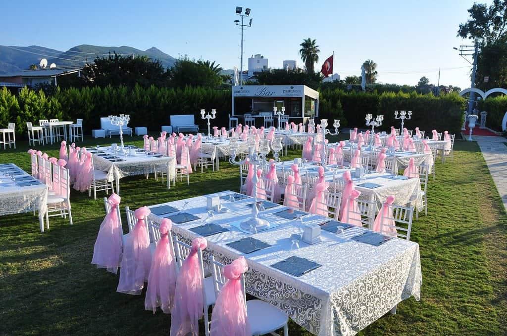 Çınar Garden Düğün Salonu