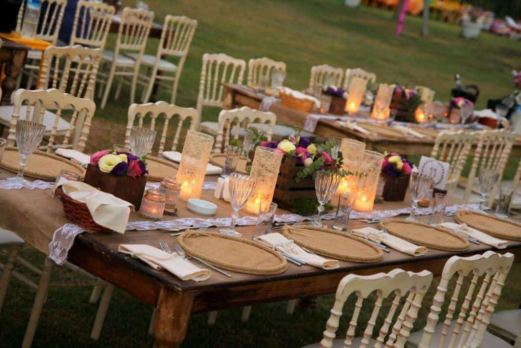 Myna Catering & Events