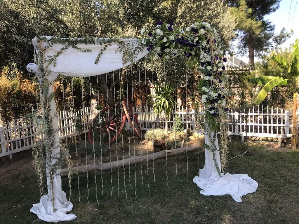 For You Wedding House Buca Düğün Fiyatları