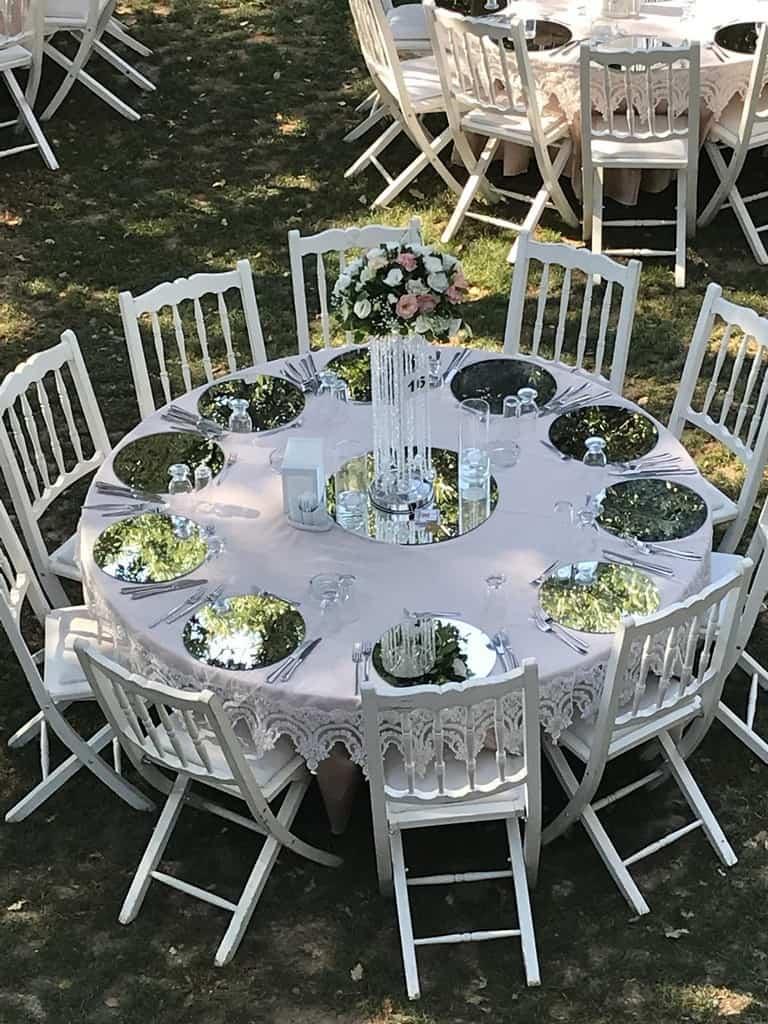 Şamdan Kır Düğün Salonu Güzelbahçe Düğün Fiyatları