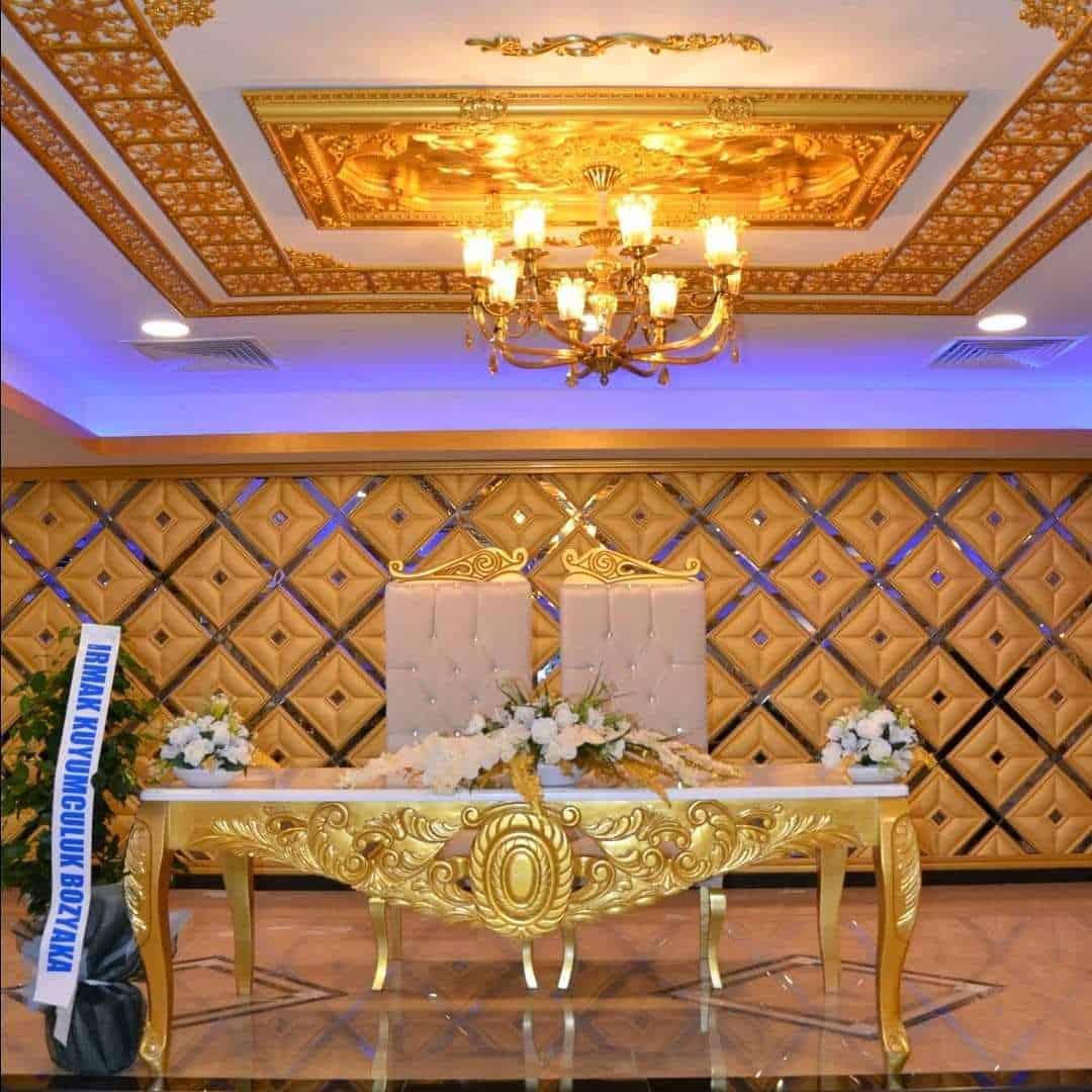 Değirmenci Kır Düğün Salonları düğün fiyatları