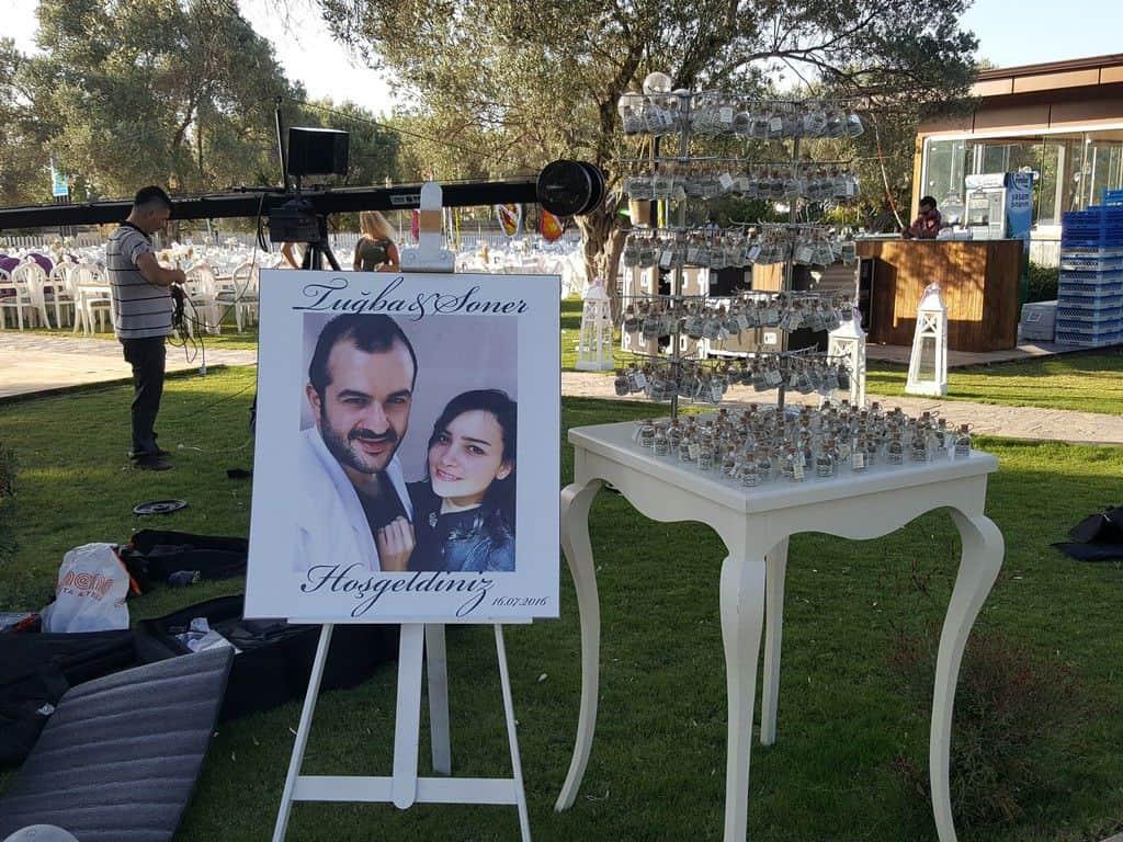 Kısmet Wedding & Events