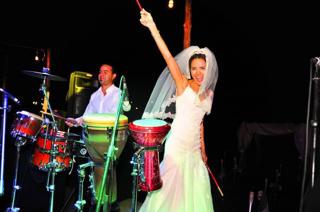 Perküsyon & Tromphet İstanbul Düğün Orkestrası