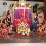 Şamdan Kır Düğünü Güzelbahçe