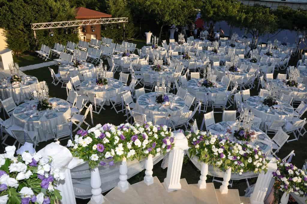 Beyzade İnciraltı Kır Düğünü