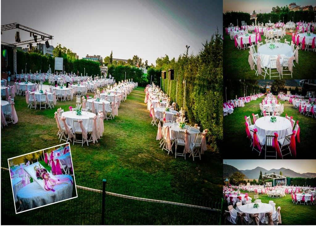 İzmir Garden Plus Harita