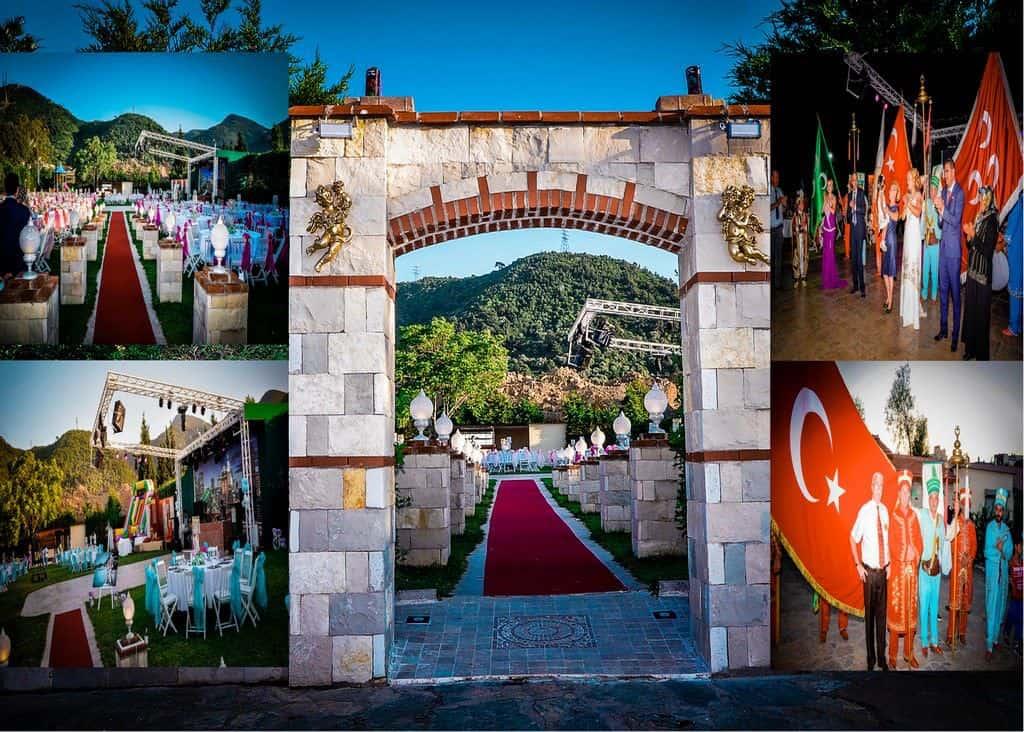 İzmir Garden Plus Adres