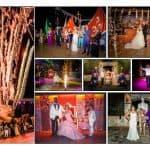 İzmir Garden Plus Narlıdere Kır Düğünü