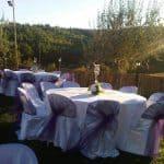 Tırtıl Restaurant Kır Düğünü Çiçekliköy