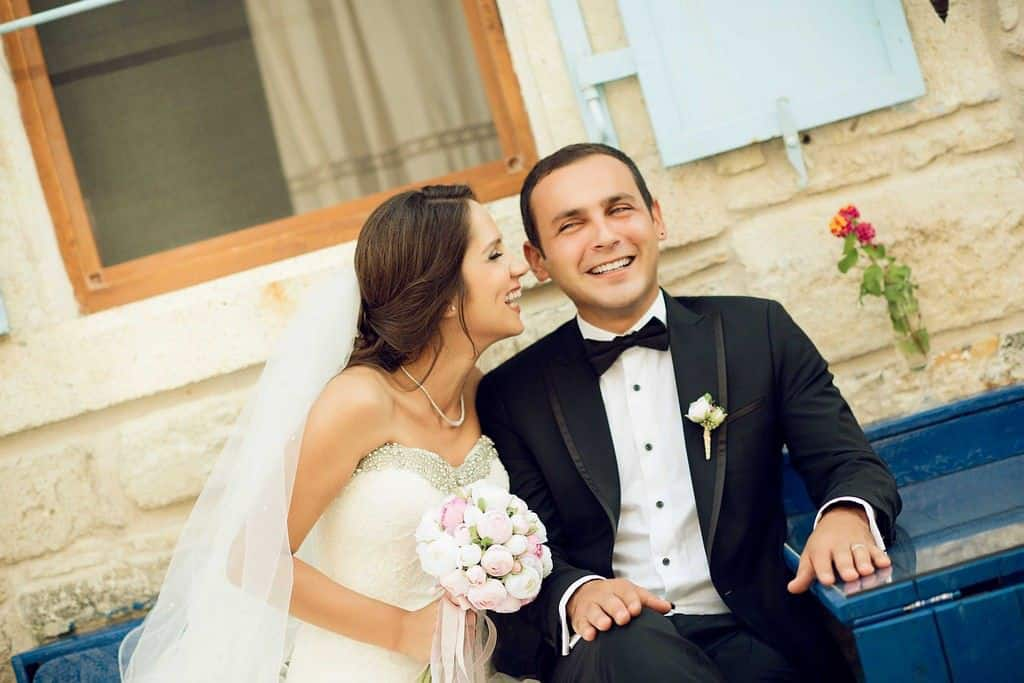 Doğan Yavaş Düğün Fotoğrafçısı İzmir
