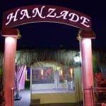 Hanzade Kır Bahçesi Menderes İzmir