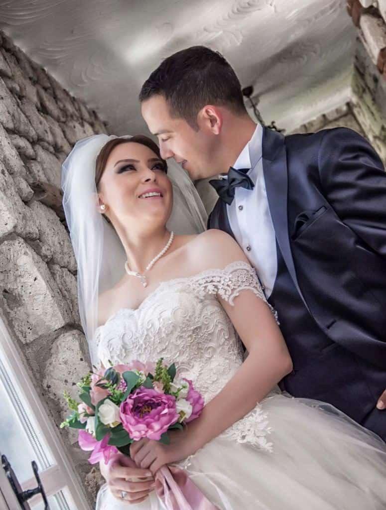 Stüdyo İnci İzmir Düğün Fotoğrafçısı