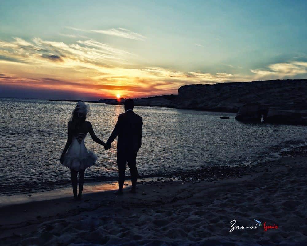 Zümrüt Fotoğraf Stüdyoları İzmir Düğün Fotoğrafçısı