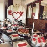 Bükre Event Planner - Nişan ve Düğün Yemeği Organizasyonu