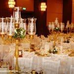 Marriot Hotel - Bükre Event Planner
