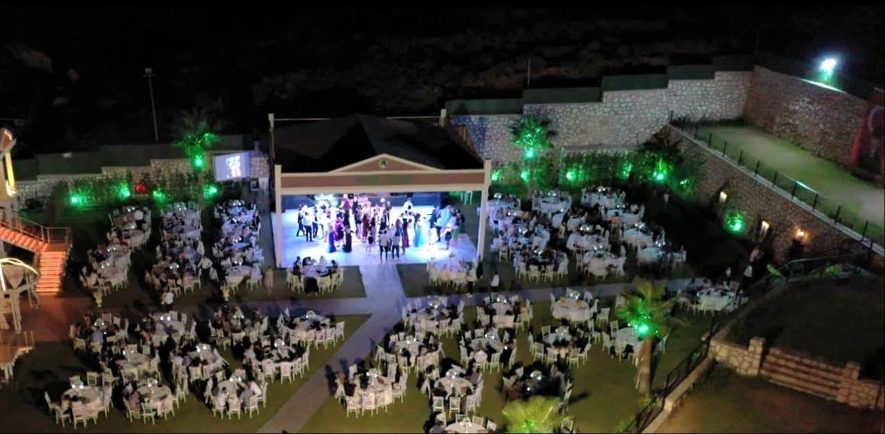 Seydi bahçe Kır Düğün Salonu Düğün Fiyatları