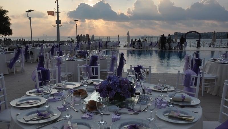 istanbul yelken kulübü kadıköy düğün mekanı